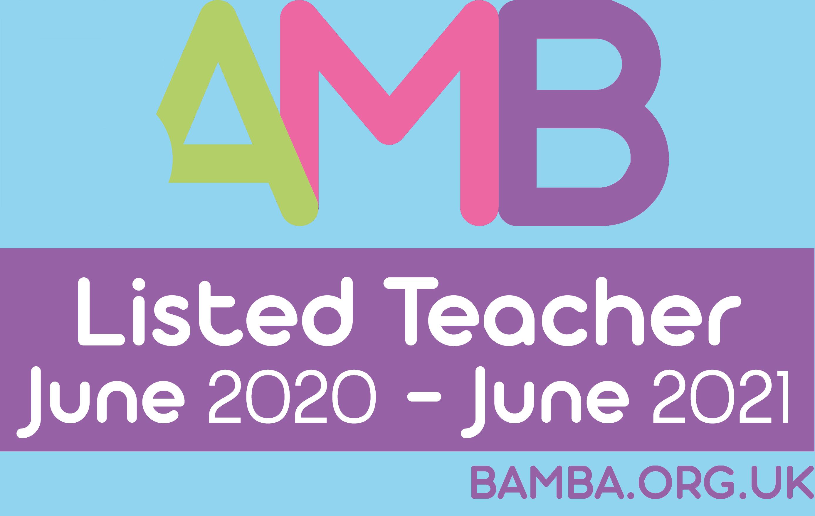 Bamba Jun 2020 - 2021